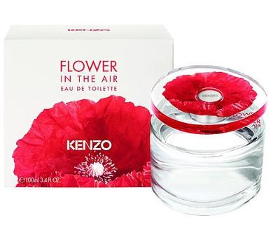 Kenzo Flower in the Air + DOPRAVA ZDARMA