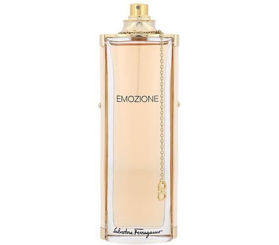 Parfémovaná voda Salvatore Ferragamo Emozione