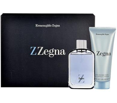 Toaletní voda Ermenegildo Zegna Z
