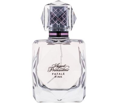 Parfémovaná voda Agent Provocateur Fatale Pink