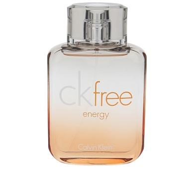 Toaletní voda Calvin Klein CK Free Energy