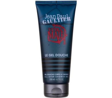 Sprchový gel Jean Paul Gaultier Ultra Male