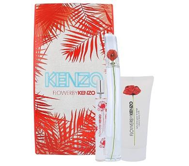Kenzo Flower By Kenzo + DOPRAVA ZDARMA