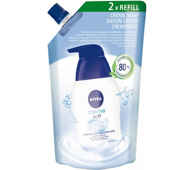 Nivea Creme Soft Cream Soap