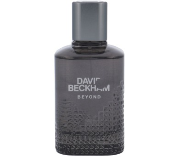 Toaletní voda David Beckham Beyond