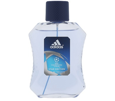 Adidas UEFA Champions League Star Edition