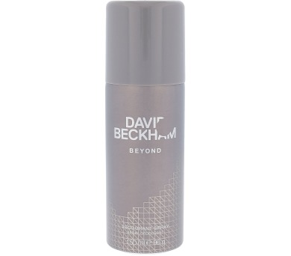 Deodorant David Beckham Beyond