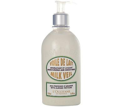 L´Occitane Almond Milk Veil + DOPRAVA ZDARMA
