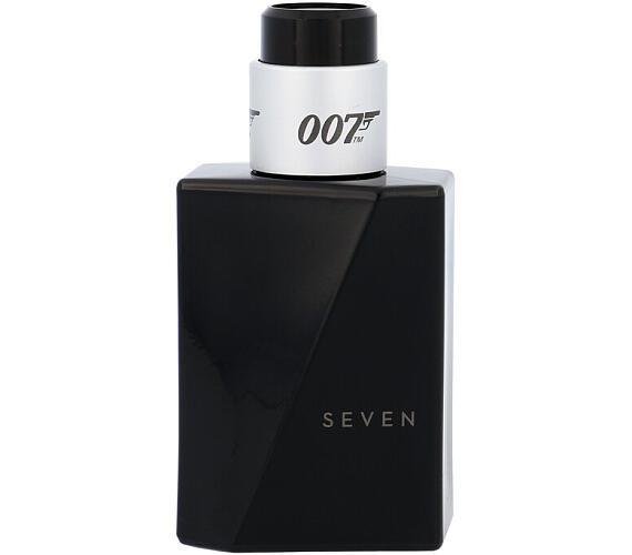 Toaletní voda James Bond 007 Seven