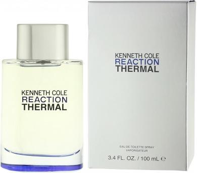 Toaletní voda Kenneth Cole Reaction Thermal