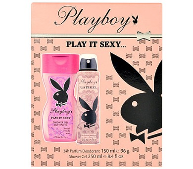 Playboy Play It Sexy