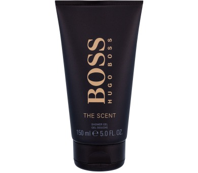 Sprchový gel Hugo Boss The Scent