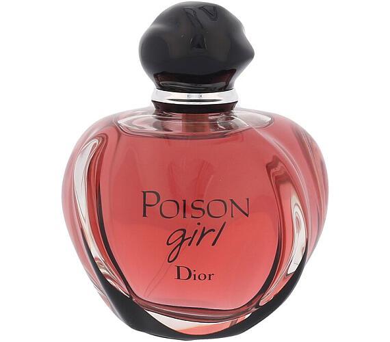 Parfémovaná voda Christian Dior Poison Girl