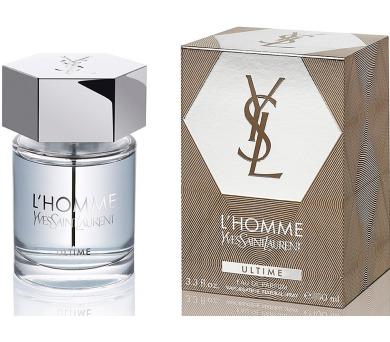 Parfémovaná voda Yves Saint Laurent L´Homme Ultime