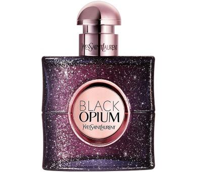 Parfémovaná voda Yves Saint Laurent Black Opium Nuit Blanche