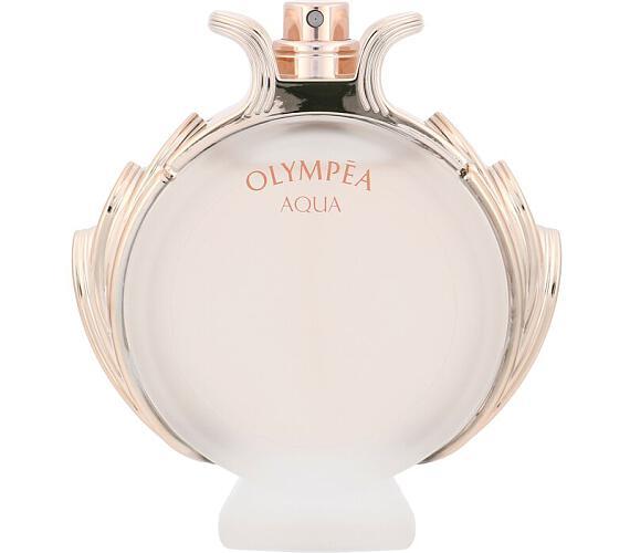 Toaletní voda Paco Rabanne Olympéa