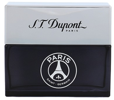 Dupont Paris Saint-Germain Eau des Princes Intense