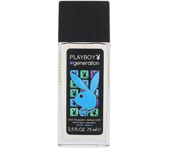 Playboy Generation For Him