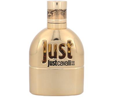 Parfémovaná voda Roberto Cavalli Just Cavalli Gold for Her + DOPRAVA ZDARMA