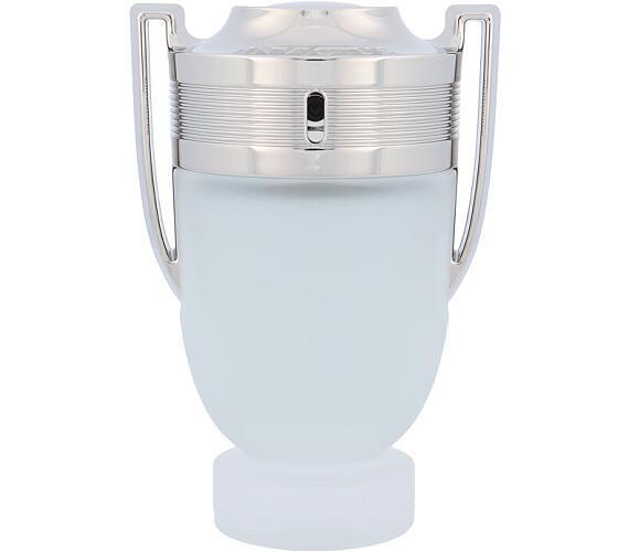 Toaletní voda Paco Rabanne Invictus Aqua