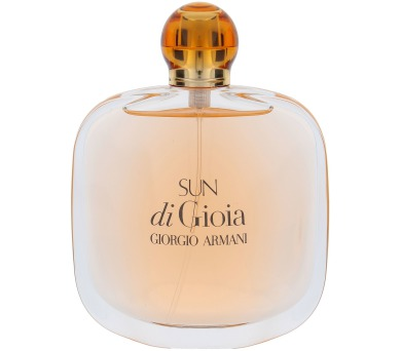 Parfémovaná voda Giorgio Armani Sun di Gioia