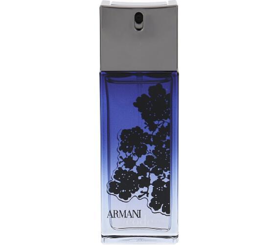Parfémovaná voda Giorgio Armani Code Women