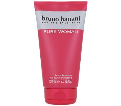Sprchový gel Bruno Banani Pure Woman