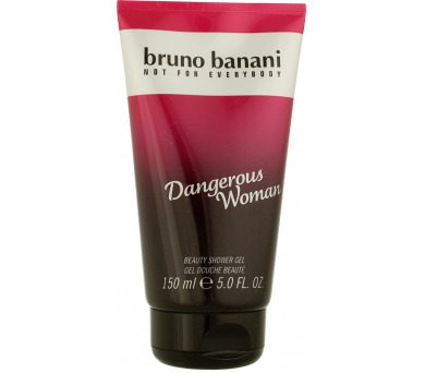 Sprchový gel Bruno Banani Dangerous Woman