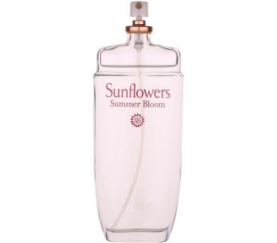 Toaletní voda Elizabeth Arden Sunflowers Summer Bloom