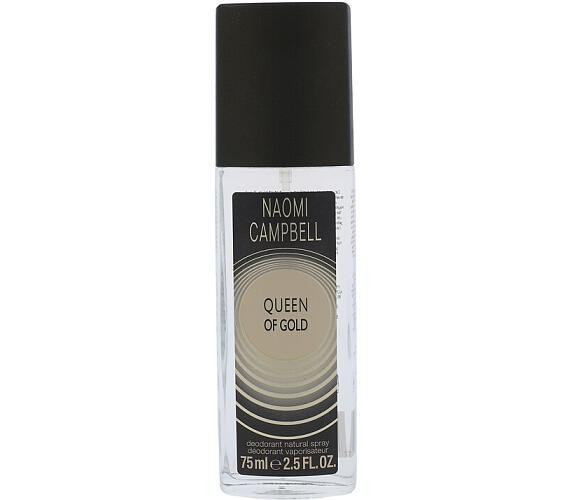 Deodorant Naomi Campbell Queen of Gold