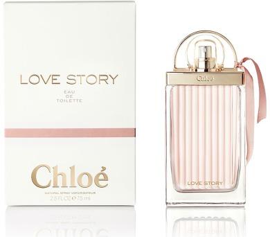 Chloe Love Story + DOPRAVA ZDARMA