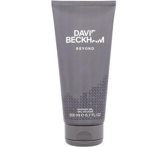 Sprchový gel David Beckham Beyond