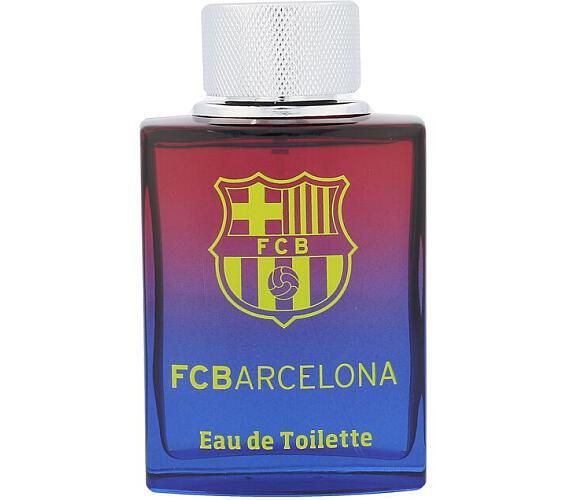 Toaletní voda EP Line FC Barcelona