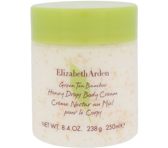 Tělový krém Elizabeth Arden Green Tea Bamboo