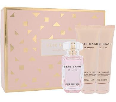 Toaletní voda Elie Saab Le Parfum Rose Couture
