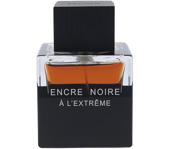 Lalique Encre Noire A L´Extreme