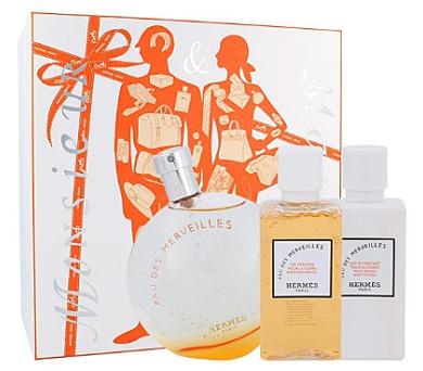 Hermes Eau Des Merveilles + DOPRAVA ZDARMA