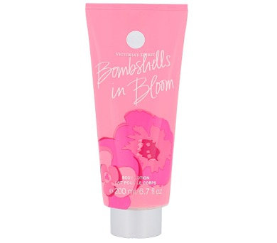 Tělové mléko Victoria´s Secret Bombshells in Bloom
