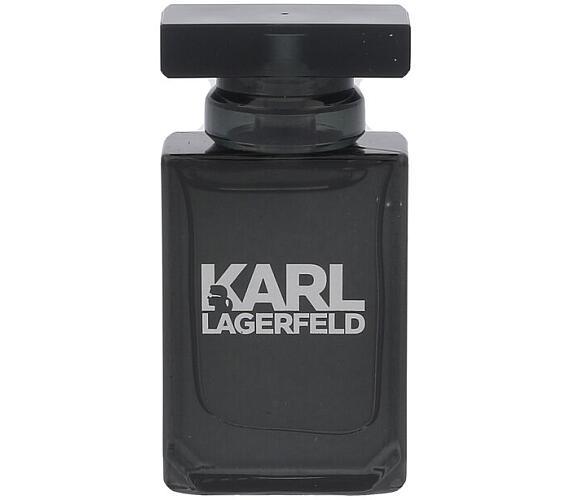 Toaletní voda Karl Lagerfeld Karl Lagerfeld for Him
