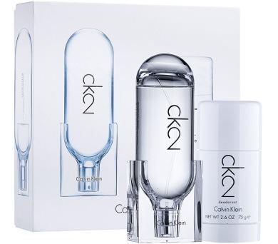 Toaletní voda Calvin Klein CK2
