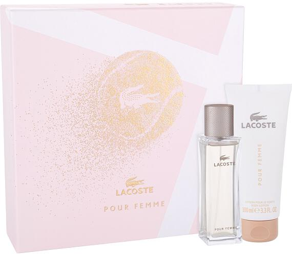 Lacoste Pour Femme + DOPRAVA ZDARMA