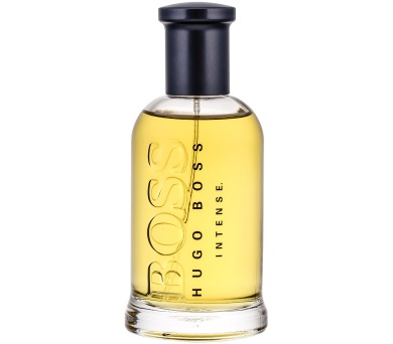 Parfémovaná voda Hugo Boss No.6 Intense + DOPRAVA ZDARMA