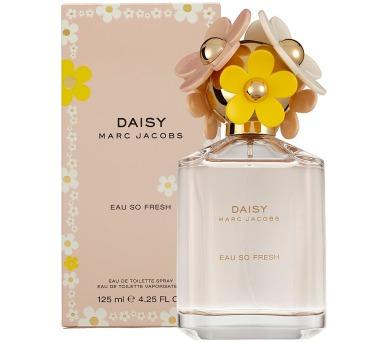 Toaletní voda Marc Jacobs Daisy Eau So Fresh + DOPRAVA ZDARMA