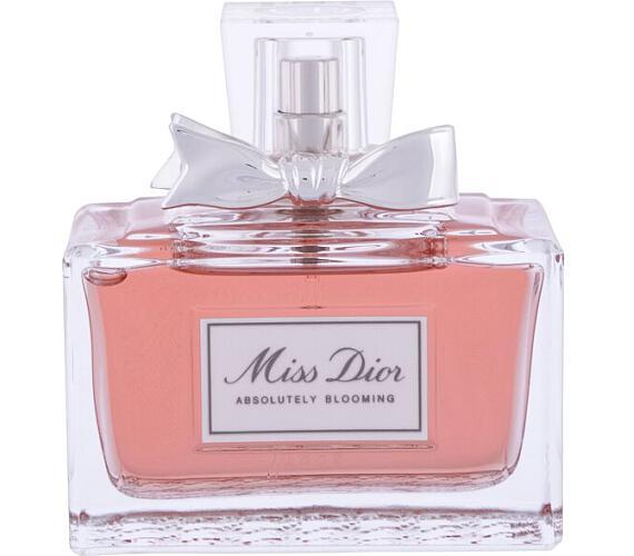 Parfémovaná voda Christian Dior Miss Dior Absolutely Blooming + DOPRAVA ZDARMA