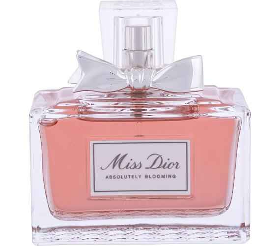 Parfémovaná voda Christian Dior Miss Dior Absolutely Blooming
