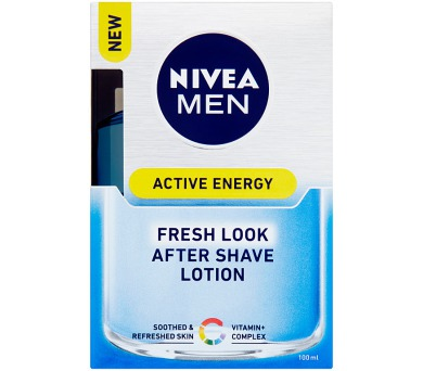 Nivea Men Active Energy After Shave Splash