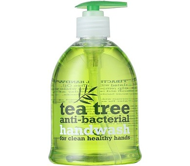 Xpel Tea Tree Anti-Bacterial Handwash