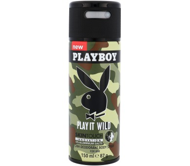 Playboy Play It Wild