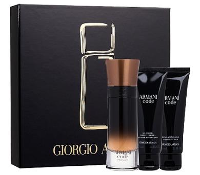 Parfémovaná voda Giorgio Armani Code Profumo