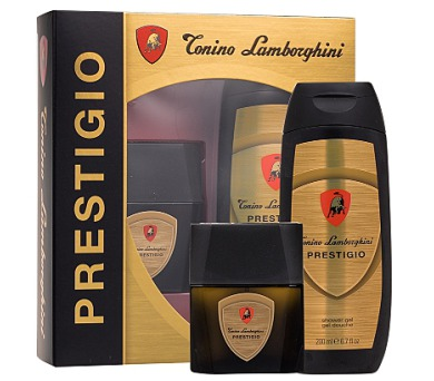 Lamborghini Prestigio